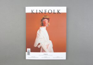 Kinfolk # 27