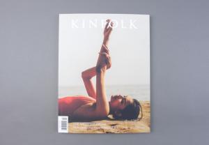 Kinfolk # 41