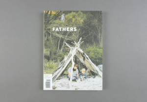 Fathers Quarterly # 02