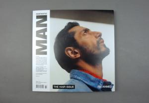 Fantastic Man # 32