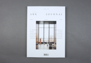 Ark Journal # 04