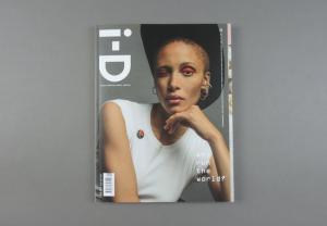 i-D # 344 The Female Gaze Issue