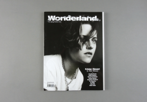 Wonderland. Feb/Mar 15