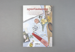 Apartamento # 22