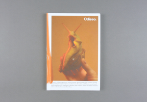 Odiseo # 06