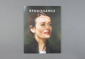 Renaissance # 01