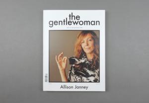 The Gentlewoman # 17