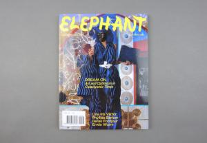 Elephant # 44