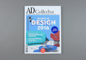 AD Collector # 15