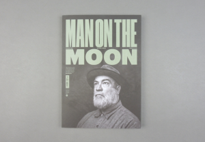 Man On The Moon # 03