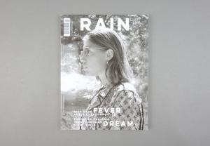Rain # 05