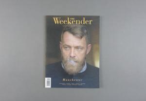 The Weekender # 16