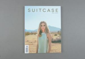 Suitcase # 16