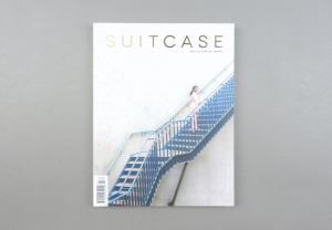 Suitcase # 22