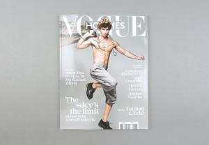 Vogue Hommes # 27