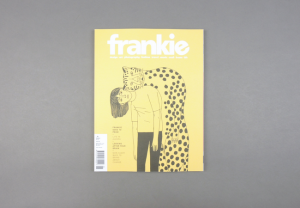 Frankie # 85