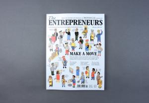 The Entrepreneurs # 05