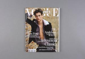Vogue Hommes # 24