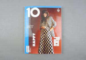 10 Magazine # 66