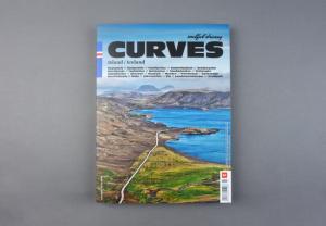 Curves. Island