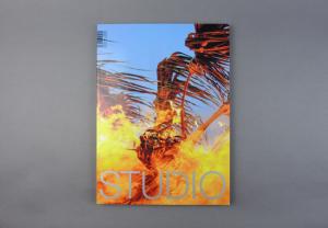 Studio # 03