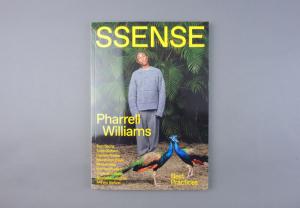 Ssense # 05