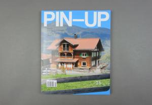 Pin-Up # 25