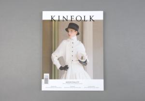 Kinfolk # 30
