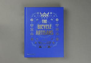 The Bicycle Artisans. Will Jones