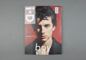 i-D # 352 The Superstar Issue