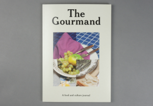 The Gourmand # 03