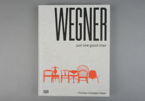 Wegner. Just One Good Chair