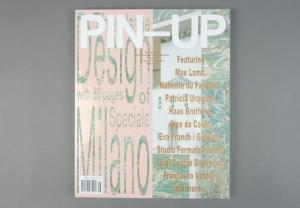 Pin-Up # 16