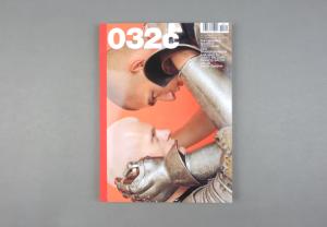 032c # 35