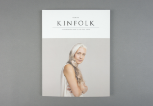 Kinfolk # 10