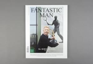 Fantastic Man # 19