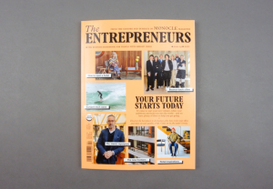 The Entrepreneurs # 04