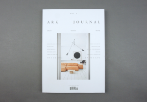 Ark Journal # 05