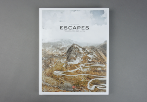 Escapes. Traumrouten der Alpen