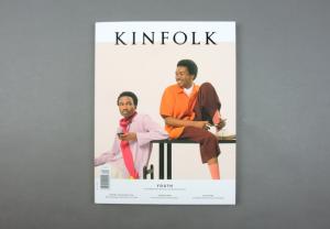 Kinfolk # 39