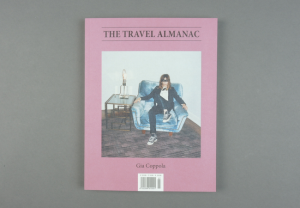The Travel Almanac # 07