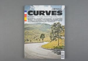 Curves. Pyrenäen