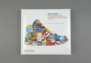 Sneakers. The Complete Limited Editions Guide