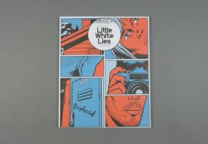 Little White Lies # 53