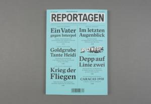 Reportagen # 17