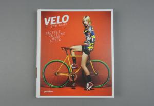 Velo. 2nd Gear