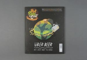 Hot Rum Cow # 05