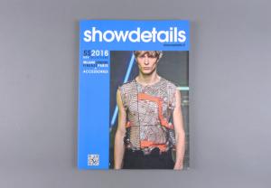 Show Details Men # 18