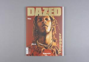 Dazed & Confused. Vol 4 Autumn 2015