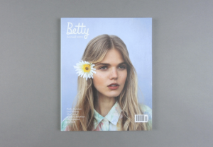 Betty Annual 2015